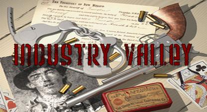 Industry Valley Index du Forum
