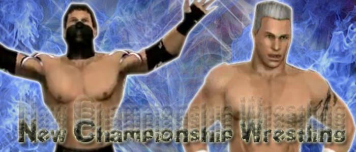 new  championship wrestling Index du Forum