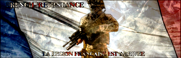 .:::french-resistance:::. Index du Forum