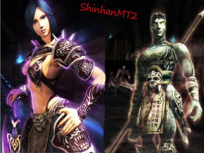 ShinhanMT2 Forum Index