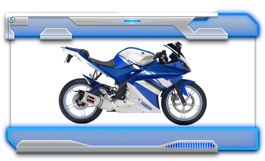 YZF-R125 Index du Forum