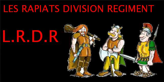 division regimentaire du sud est Index du Forum