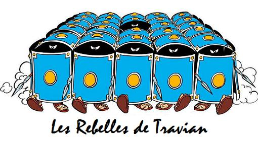 les rebelles de travian Index du Forum