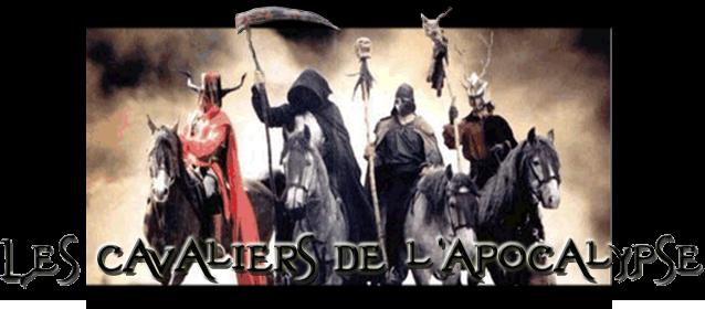 les-cavaliers-de-l-apocalypse Index du Forum