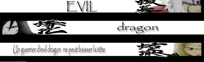 Evil-Dragon Index du Forum