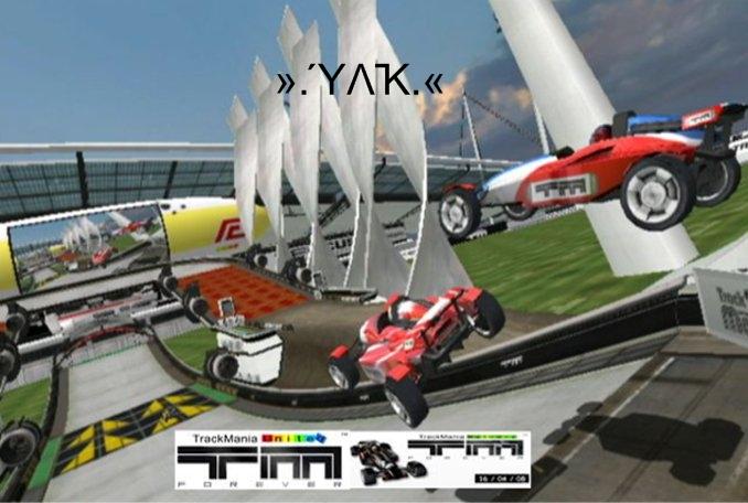 team yac Index du Forum