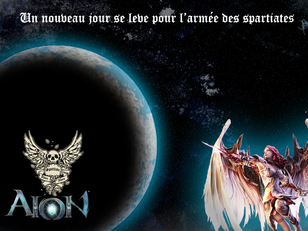 Légion des Spartiates Forum Index