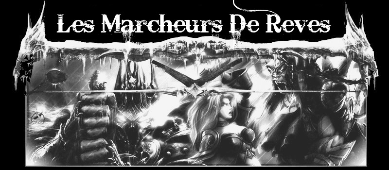 Les Marcheurs de Reves Index du Forum