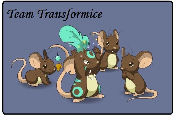 La team transformice . Index du Forum