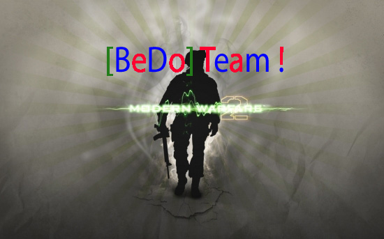 [BeDo] Team Forum Index