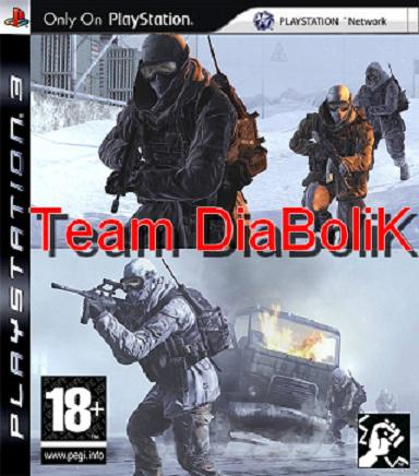 Les DiaBoliK Index du Forum