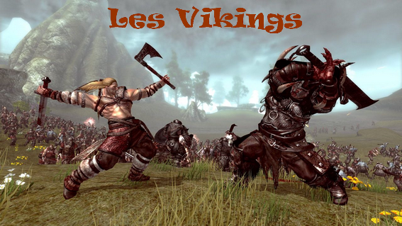 viking Index du Forum