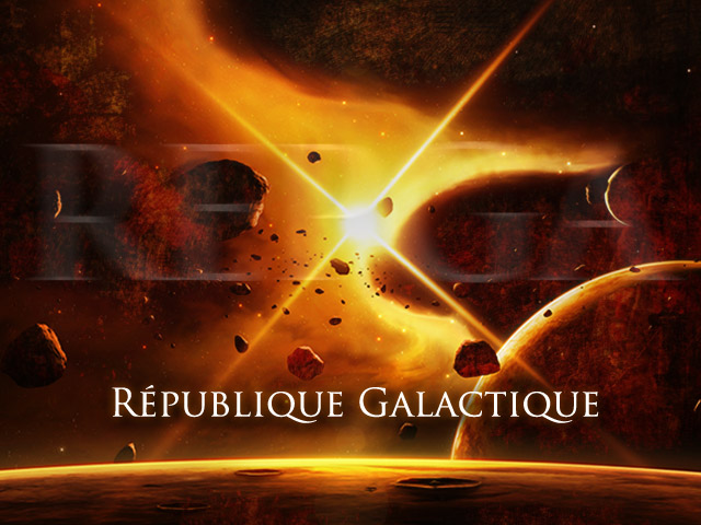 REPGA Index du Forum