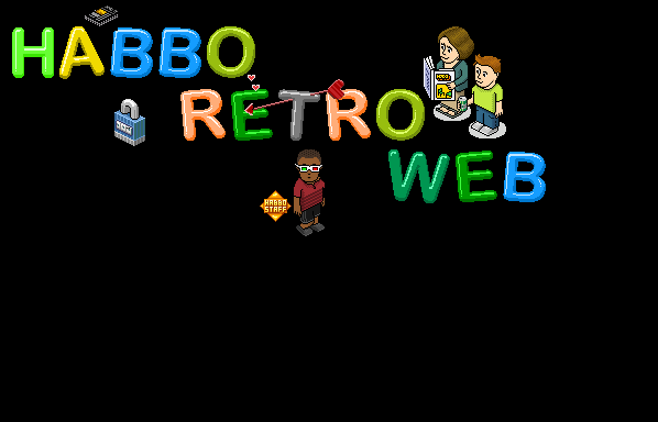 habboretroweb Index du Forum
