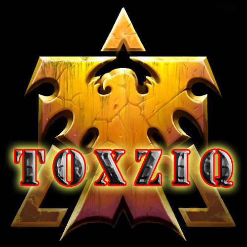 Team ToxZiq Index du Forum