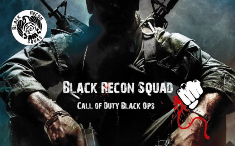Black Recon Squad Index du Forum