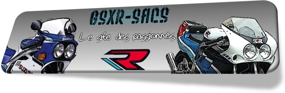 Gsxr-sacs Index du Forum