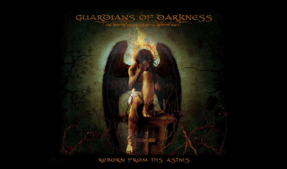 Guardians of Darkness Index du Forum