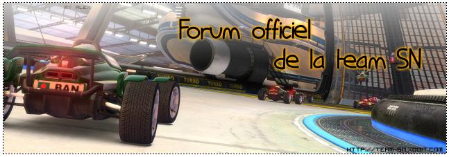Team - Sn Index du Forum