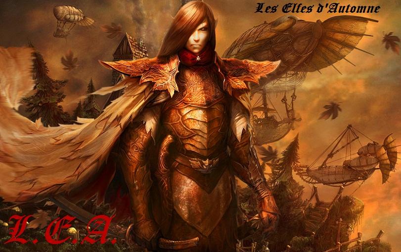 Les Elfes d'Automne Index du Forum
