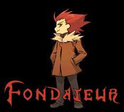 Fondateurs