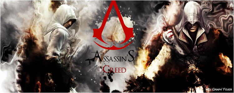 assassin's confrery Index du Forum