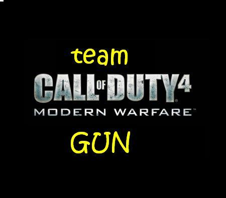 team GUN Index du Forum