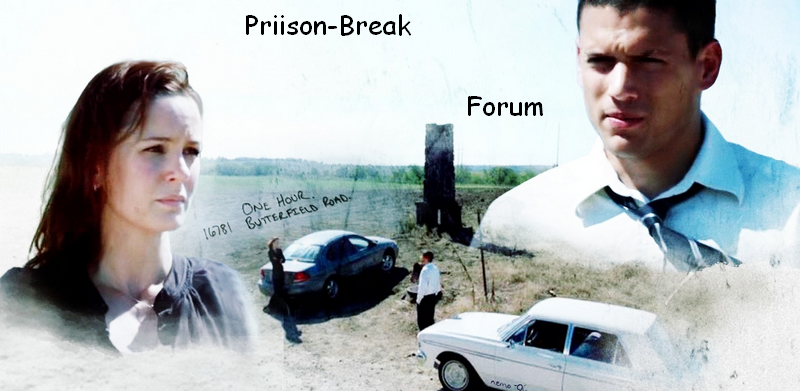 Prison Break Index du Forum