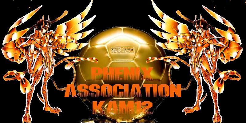 Phénix Association Kam12 Index du Forum