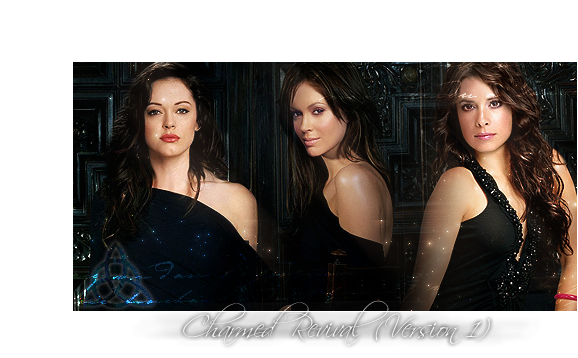 Charmed Revival Index du Forum