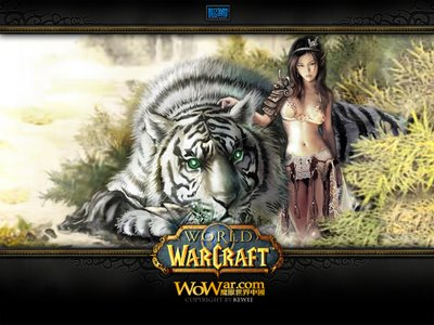 World of Warcraft Index du Forum