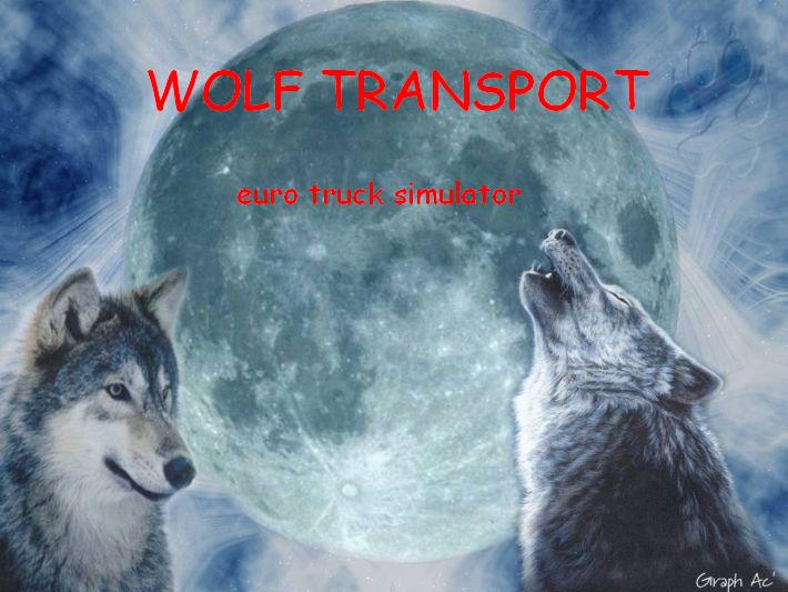wolf transport Index du Forum