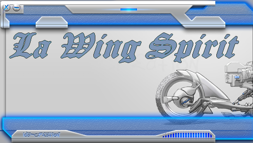 La WingSpirit Index du Forum