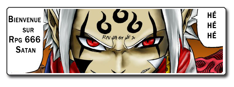 Rpg 666 Satan Index du Forum