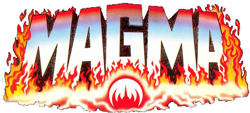 Alliance MAGMA Index du Forum