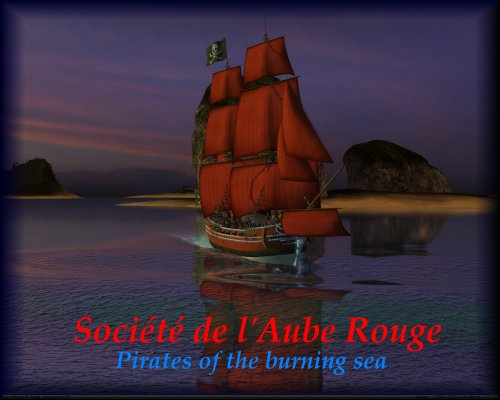 l'Aube Rouge et les Bretons Sanguinaires Index du Forum