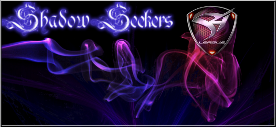 Shadow Seekers Forum Index