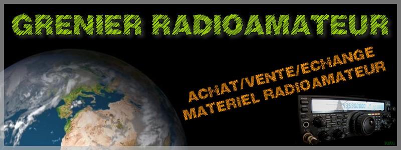 grenier-radioamateur Forum Index