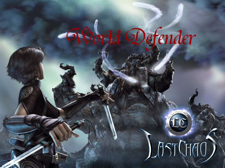 WorldDefender Index du Forum