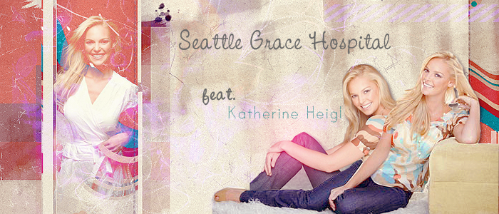 Seattle Grace Hospital Index du Forum