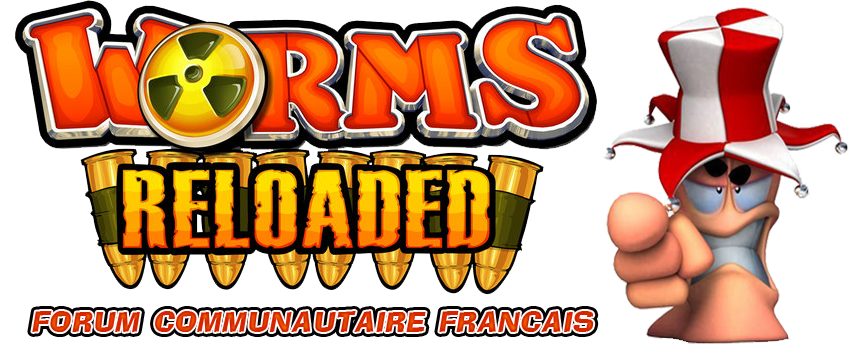 alliance des worms Index du Forum