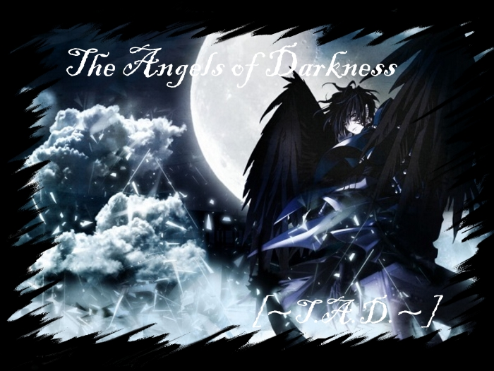The Angels of Darkness Index du Forum