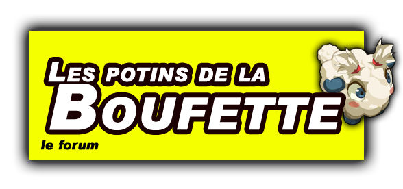 """Les potins de la Boufette"" Index du Forum"