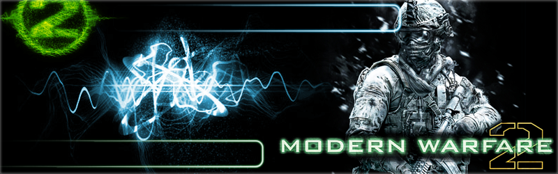 Team [F~kz] sur call of duty 6 : modern warfare 2 Index du Forum
