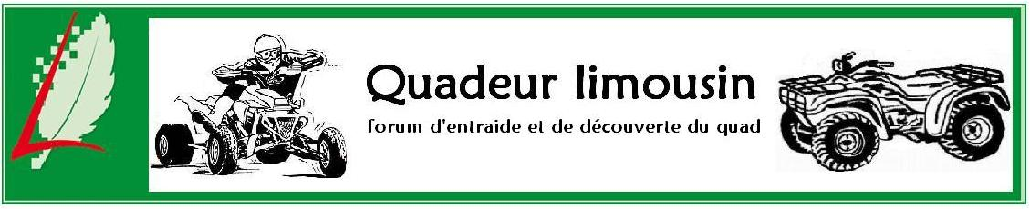 quadeur limousin Forum Index