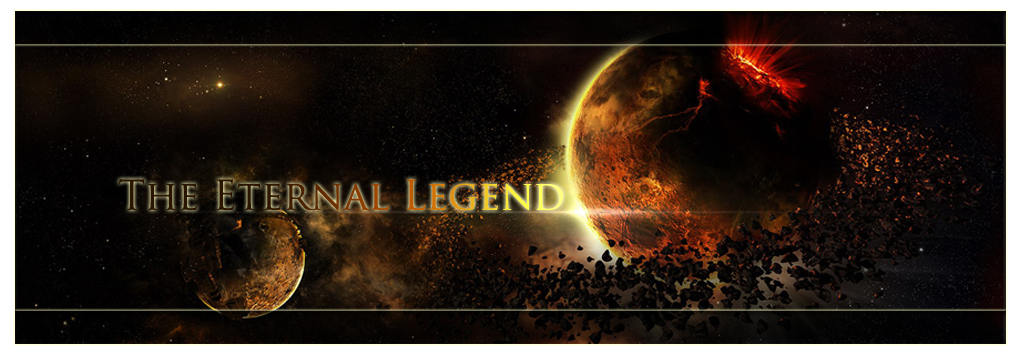 The-Eternal-Legend[TEL] Forum Index
