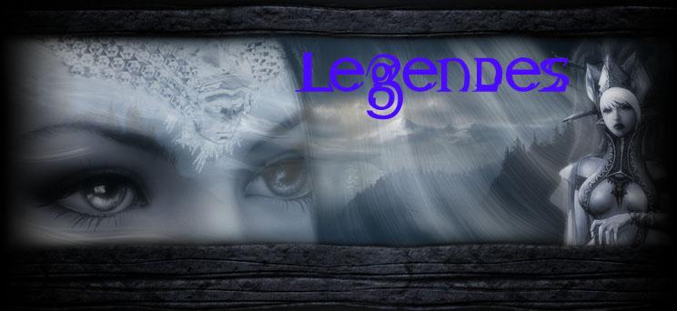 Site de la guild  légendes Index du Forum