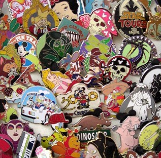 Pin's à gogo Index du Forum