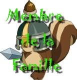 Membre de la famille