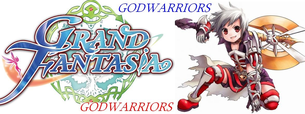 godwarriors Index du Forum